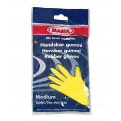 Rękawice ochronne gumowe...